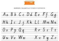 小學英語1~6年級:有了這份單詞表,再也不怕孩子記不住單詞了!