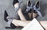 高跟鞋是女人的最愛,今秋巨流行下面這幾款高跟鞋,誰穿誰先美