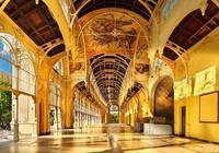 捷克十大著名旅遊景點 ,布拉格城堡是世界上最大的古代城堡