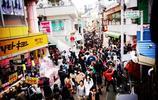 """東京很熱鬧,華人都喜歡來這裡湊東京""""熱"""""""