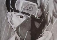 《火影忍者》既然卡卡西關閉不了寫輪眼,為何還要用護額擋著?