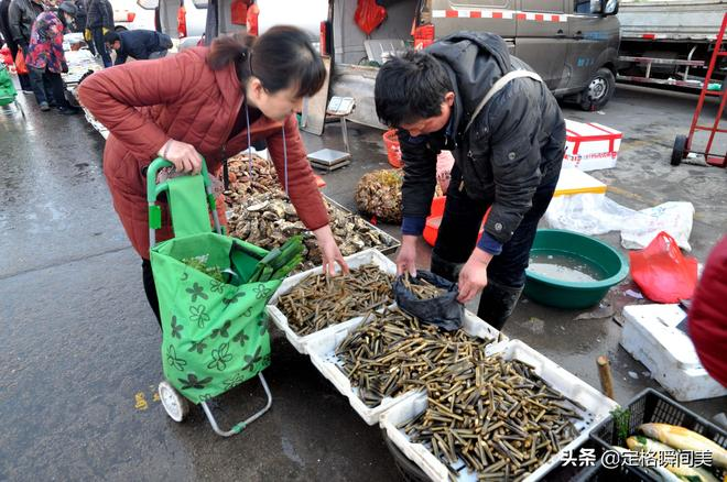 開春活海鮮扎堆上市 八帶35元一斤蝦爬40 價格堅挺攤主道出真心話