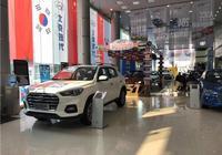 北京現代火力不足 ix35銷量差強人意