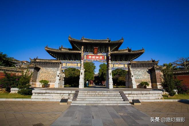 建水古城,雲南最美的縣城,這五個地方最值得去