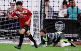 嘉峪關籠式足球國際邀請賽 中國香港九龍城體育會擊敗墨爾本聯隊