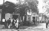 江西贛州城市圖錄,老照片記錄當地風土人情,年華老去不復返
