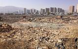 蘭州雁兒灣整體改造項目進度加快 僅僅一個月時間拆除現場大變樣