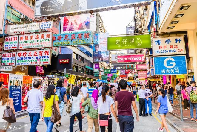 超越香港!上海成為亞洲生活成本最昂貴城市!有網友和北京對比