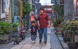 廣州破舊老街華麗變身,成為熱門旅遊打卡地,被譽為舊城改造典範