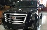 凱迪拉克中國區銷量超過美國,你會選擇一輛總統座駕嗎?