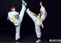 為什麼很多家長讓孩子學習沒有實戰能力的跆拳道?自由搏擊、柔術、泰拳等等學起來不好嗎?