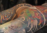 紋身的忌諱和講究,紋身的風格種類詳解