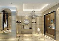 衛生間不論大小,浴室最好裝這幾樣,整潔美觀不佔地,太讚了