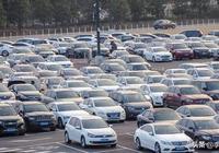 500款車1月銷量排行榜:朗逸銷近6萬,你的愛車排名多少?