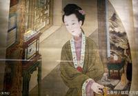 清朝人物:因貌美而受寵,卻又因性格缺陷,斷送了自己的一生