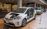 日本豐田博物館實拍:世界第一車企竟是織布起家,可用微信支付寶
