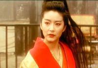 大家認為林青霞王祖賢張曼玉,昔日女神的古裝扮相哪個更美