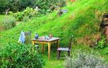 《魔戒》的取景地新西蘭瑪塔瑪塔