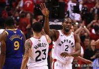 如何看待NBA總決賽第2場,多倫多猛龍主場不敵金州勇士