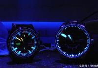 為什麼夜光手錶時間長了夜光塗層會發黃?