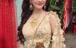 高顏值越南新娘美照爆紅網絡,網友看到新郎後紛紛表示不解