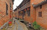 廣西千年古瑤寨,被5座荒山包圍,一條神奇的地下河滋養世代村民