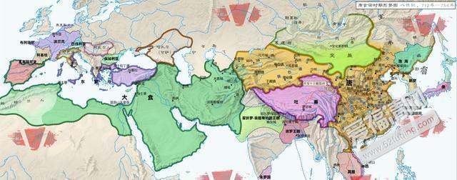 為什麼中國人這麼懷念唐朝,以唐朝為榮?