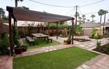 12張別墅園林設計景觀,自建房都比不過!