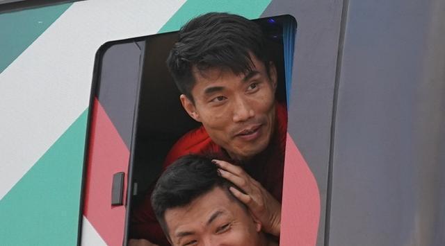 鄭智武磊雙雙復出,與菲律賓一戰決定國足亞洲盃能否出線