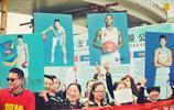 6萬名球迷迎接新疆男籃凱旋 周琦親承下賽季赴火箭