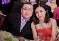 劉鑾雄太太甘比承認懷上第三胎 劉鑾雄為什麼喜歡甘比資料