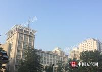 高考首日北京晴好最高溫31℃ 明後天大部將現高溫