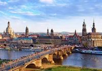 誰如果丟失了信心,就來看看重建的德累斯頓聖母大教堂