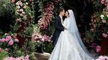 二婚的米蘭達可兒帶著兒子嫁給小7歲的億萬富翁斯皮格爾,婚紗照首度曝光!