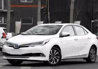 年輕人也能買得起的車,顏值帥過朗逸,油耗6.5L售價10萬起