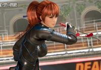 《死或生6》基本免費版現已上架全平臺 有四個可用角色