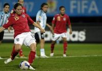 女世界盃:英格蘭女足 VS 阿根廷女足