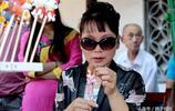 揚州東關街:祖傳的捏麵人手藝煥發生機,惟妙惟肖的人像讓人稱奇