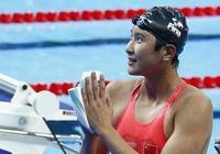 泳壇國際笑話?讓對手50米中國小將奪世遊賽金牌,笑了的都被打臉