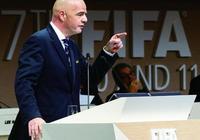 因凡蒂諾力挺卡塔爾世界盃