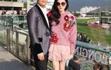 61歲呂良偉與第三任富豪妻子近照!