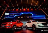 能和哈弗H6在銷量上一較高下的自主品牌SUV是誰?