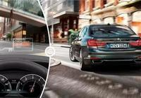 BMW 7系創新個性和豪華之路由此開始