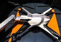 工業無人機來臨,這家公司再獲千萬美元融資