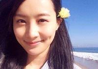 陳法拉情定法國戀人—TVB花旦的愛情歸宿