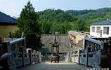 創建於東漢明帝時期的嵩縣吉祥寺