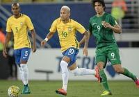 足球盤口分析:預選賽-巴西消極玻利維亞坐和望贏10月5日贏盤公社