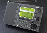 索尼收音機最後的王者、至上的榮耀:暴虐手機自帶的收音機