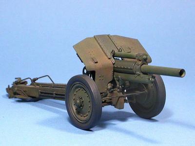 加農炮和榴彈炮的區別在哪?