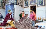 """烏茲別克斯坦舉辦""""烏茲別克斯坦文化遺產-人民和國家間對話之路""""國際會議"""